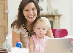 25 идей заработка для женщины в декретном отпуске