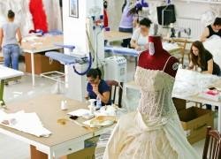 Бизнес-план по открытию успешного швейного ателье