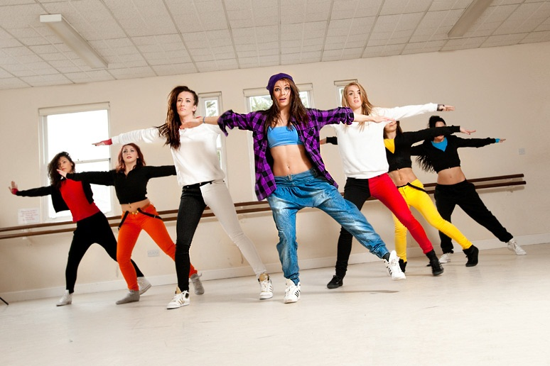 Танцевальный бизнес фото