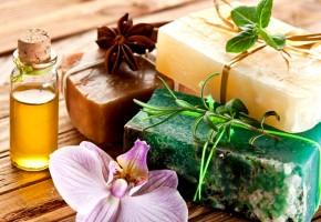 Как сделать бизнес на домашнем мыловарении?
