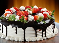 Как заработать деньги на выпечке тортов на дому?