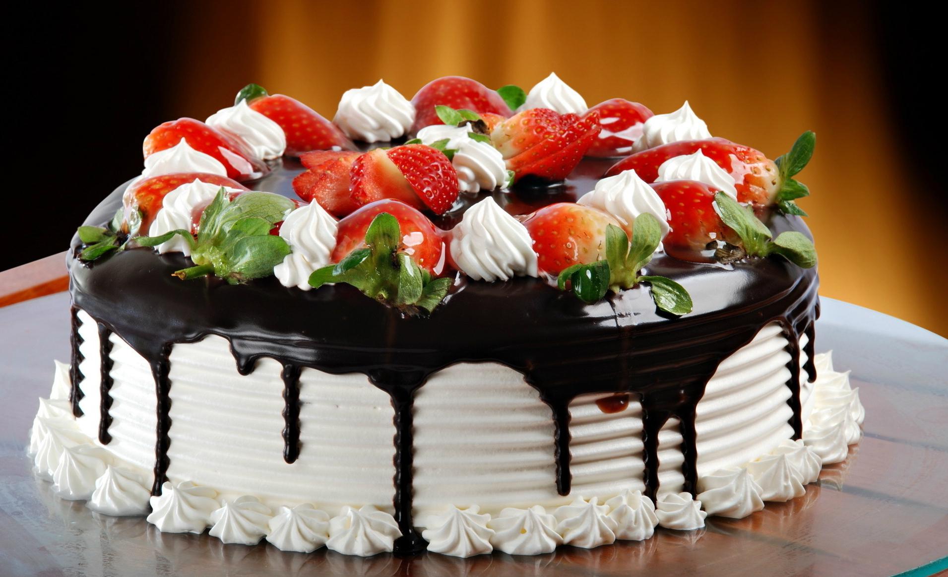 что праздничные торты фото на день рождения отличную