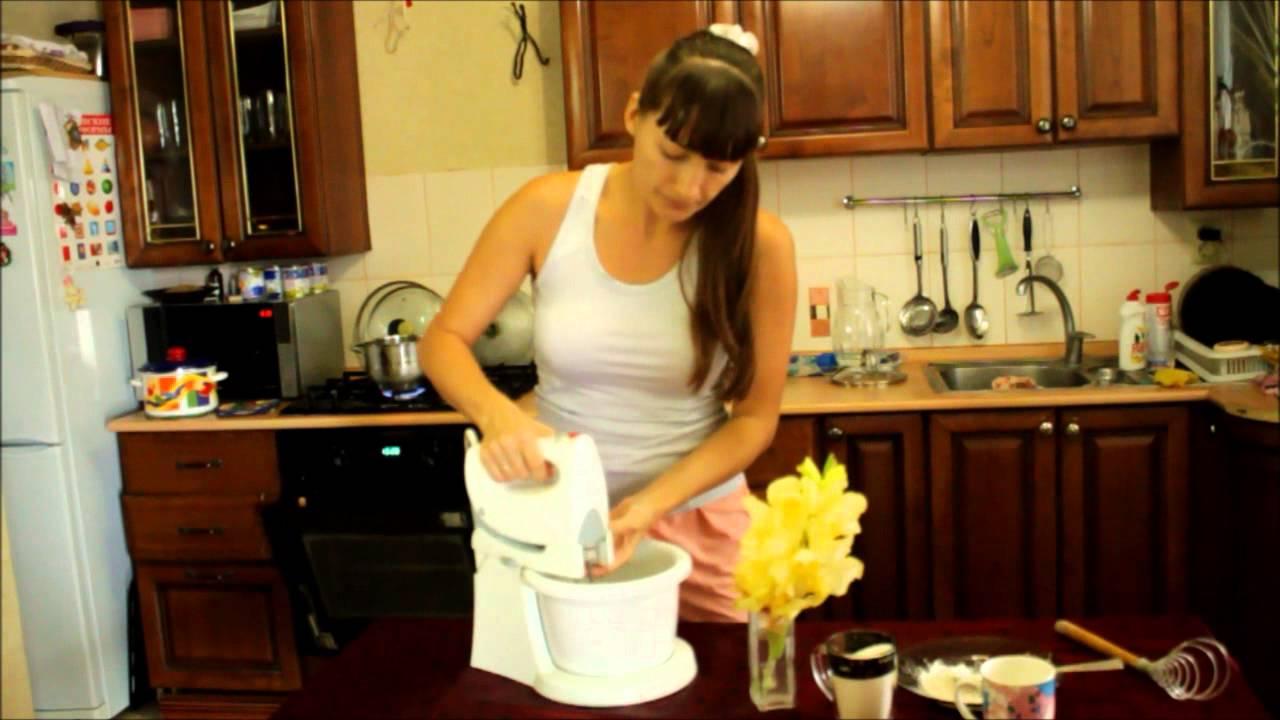 Выпечка тортов на дому