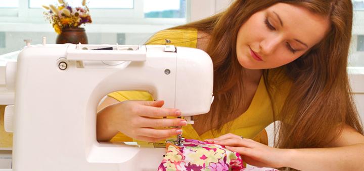 Фото пошив одежды на дому