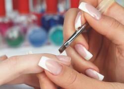 Наращивание ногтей как успешный бизнес на дому