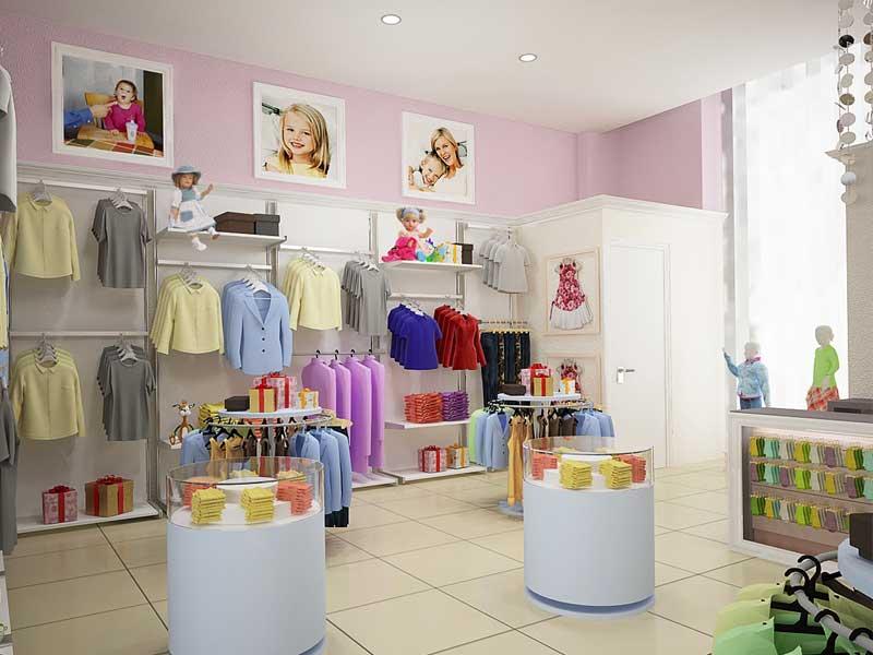 4b8112224 Как открыть магазин детской одежды с нуля - инструкция