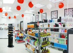 Открываем магазин косметики с нуля
