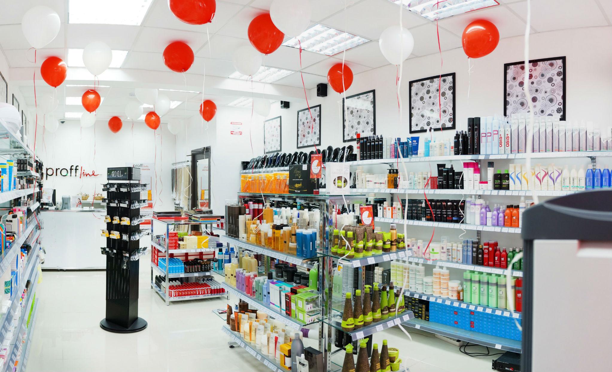 Оквэд розничная торговля косметикой и парфюмерией
