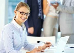 10 советов, позволяющих стать успешной бизнес-леди