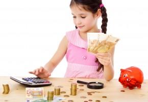 5 идей заработка для девочек возрастом старше 9 лет
