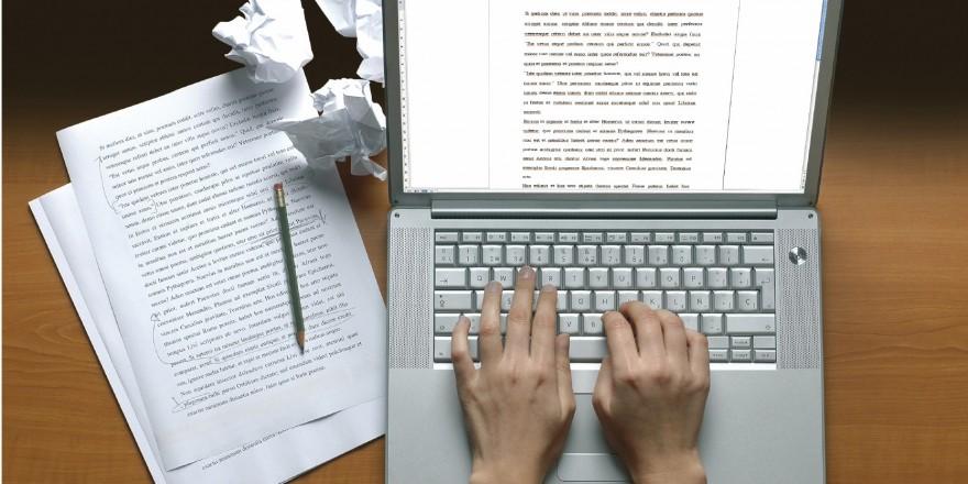Написание статей как бизнес