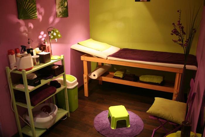 Законно ли нахождение массажного салона в квартире
