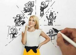 10 лучших профессий для девушек в 2017 году