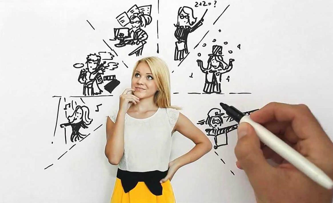 Интересные работы для девушек список работа для девушек в паспортном столе
