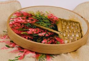 Делаем бизнес на вышивке ручной работы — 7 простых советов