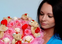 Как сделать бизнес на изготовлении букетов из игрушек?