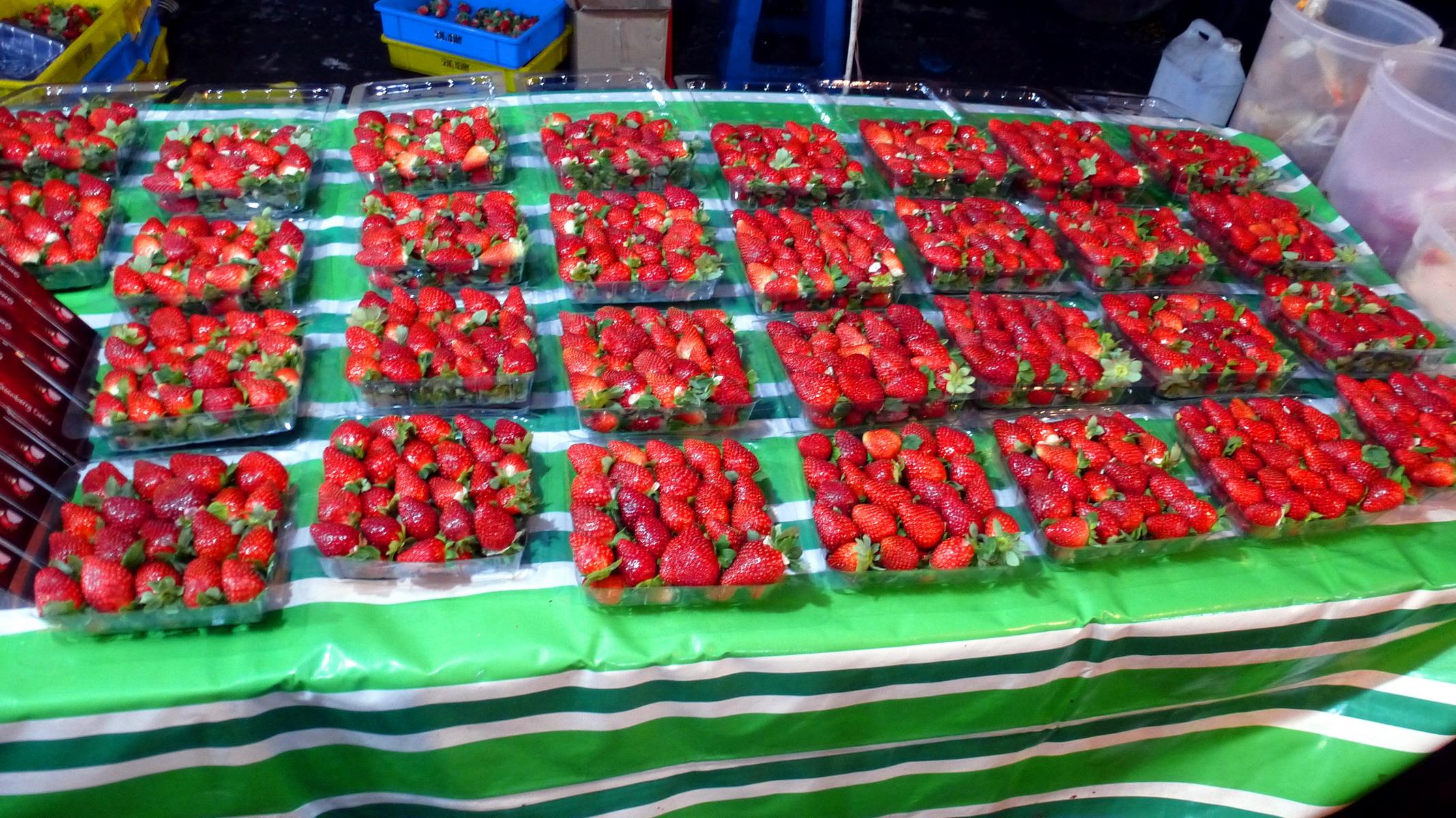 Заработок на продаже ягод