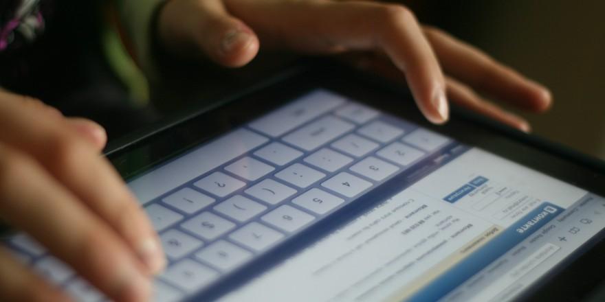 Бизнес в социальной сети