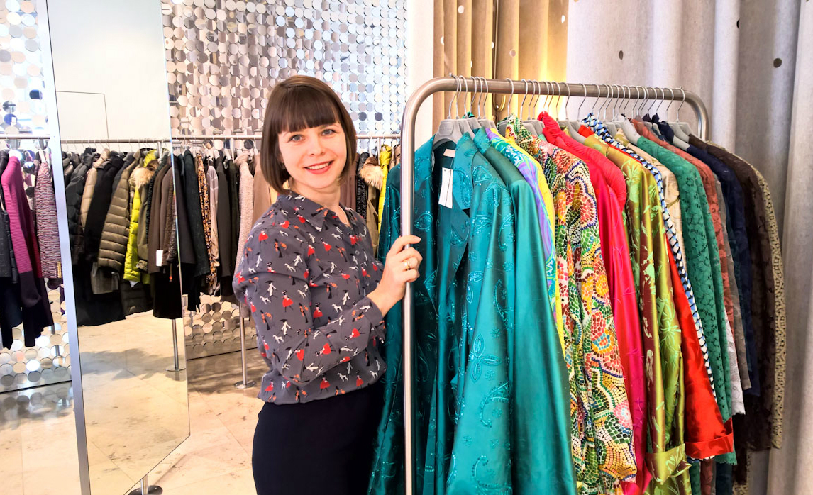 Свой бизнес как открыть магазин женской одежды