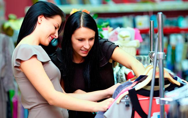 как начать свой бизнес по продаже одежды