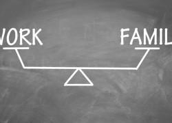 Что выбрать – семью или карьеру?