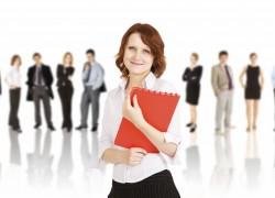 Как женщина может стать хорошим начальником?