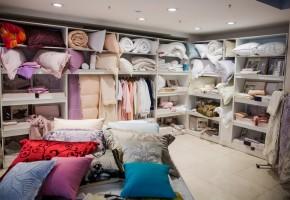 Что важно знать при открытии магазина постельного белья?