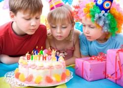 Бизнес на организации праздников для детей