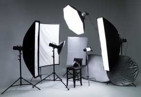 Бизнес-план открытия фотостудии