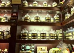 Бизнес-план открытия чайного магазина