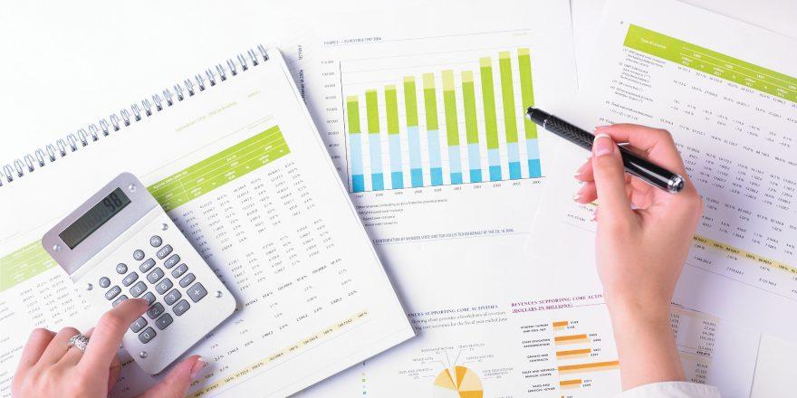 Составление бизнес-плана женщиной