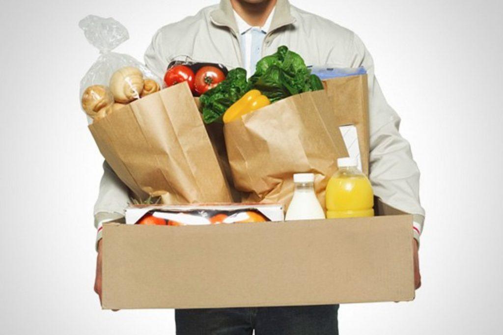 Готовый бизнес план службы доставки еды из кафе и ресторанов