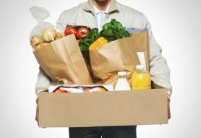 Готовый бизнес-план доставки еды