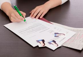 Инструкция по составлению резюме для приема на работу