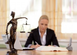 Готовый бизнес-план юридической фирмы