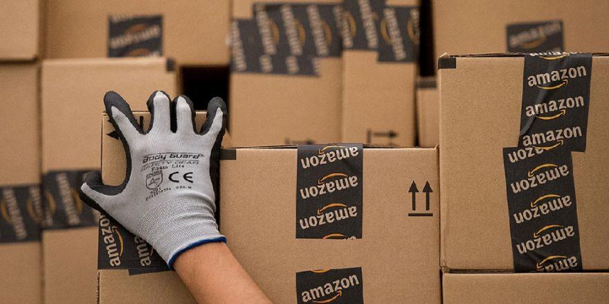 Товары из Amazon фото