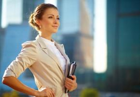 Что одеть на собеседование женщине?