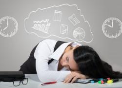 Как можно заставить себя работать на работе?