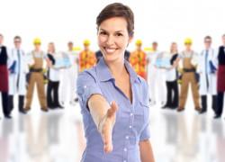 Кадровое агентство как бизнес - с чего начать?