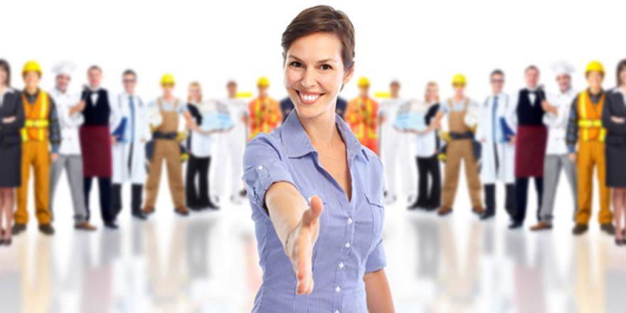 Бизнес по подбору персонала