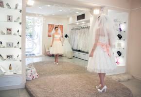 Готовый бизнес-план свадебного салона