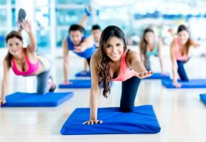 Образец бизнес-плана фитнес-клуба