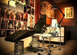 Пошаговая инструкция по открытию тату-салона
