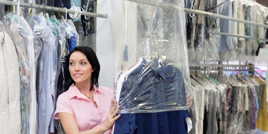 Химчистка как бизнес фото