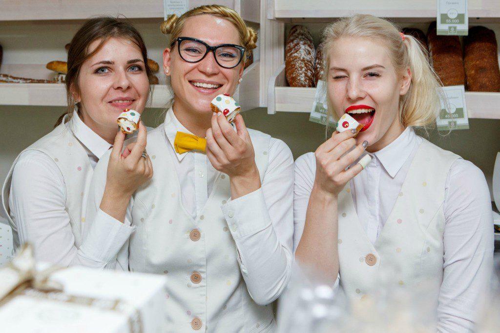 Бизнес план маленькой пекарни кондитерской в новосибирске