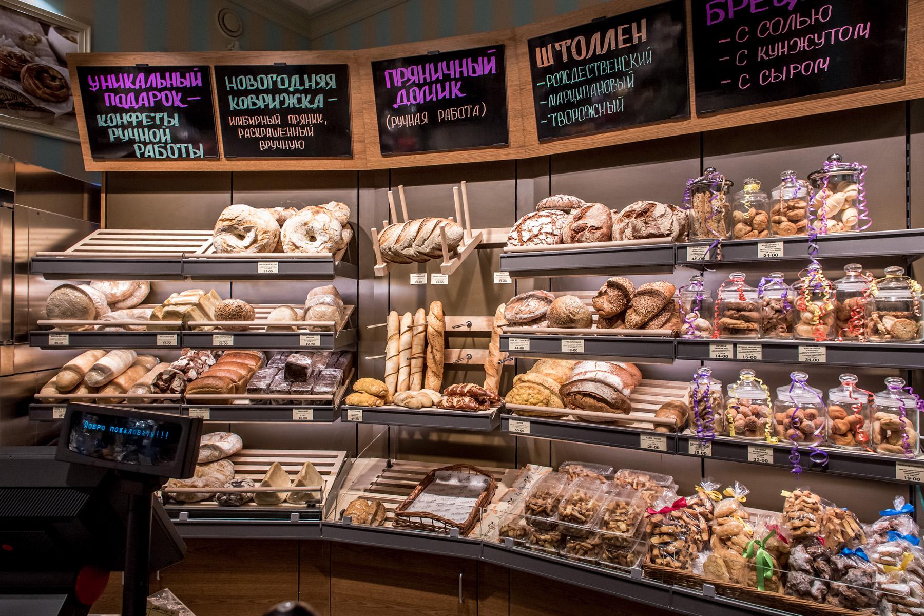 штатное расписание пекарня образец