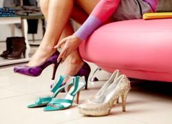 Готовый бизнес-план обувного магазина