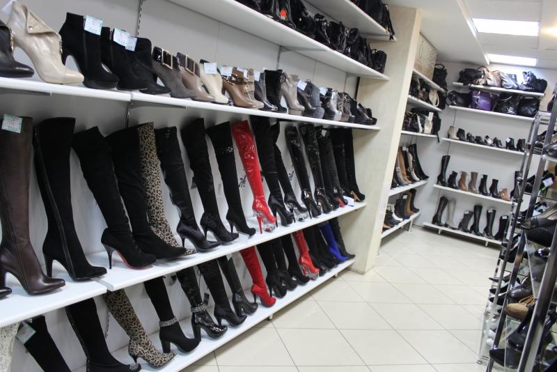 Изображение - Бизнес-план по продаже кроссовок gotovyj-biznes-plan-obuvnogo-magazina-4