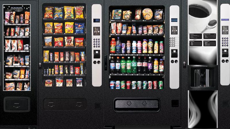 Разнообразие автоматов