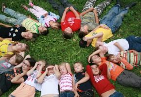 Что нужно для открытия детского лагеря